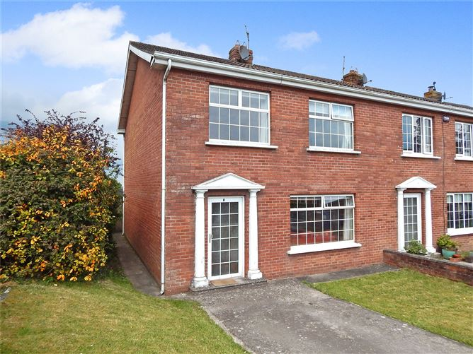 Main image for 7 Vale Close,Lower Rathgoggin Heights,Charleville,Co. Cork,P56 EA48