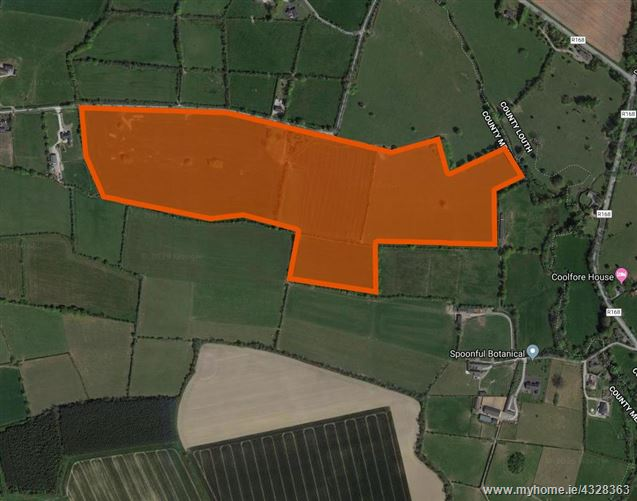 Main image for 51 Acres Starinagh, Drumgooles Cross, Collon, Louth