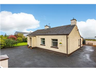 Main image of Det Bungalow on 0.22acres, Kilbride, Meath