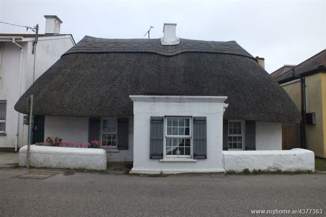 Main image for The Thatch, Kilmore Quay, Wexford