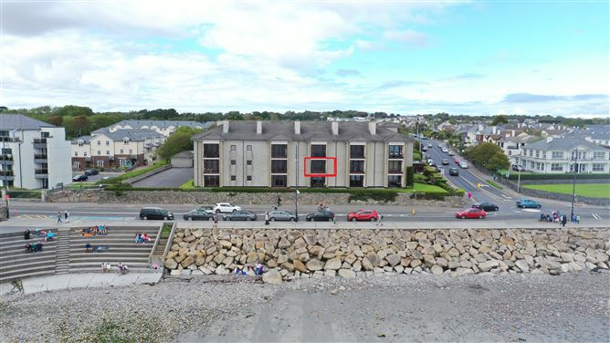 Main image for 16 Ocean Towers, Blackrock, Salthill, Galway
