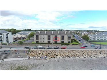 16 Ocean Towers, Blackrock, Salthill, Galway