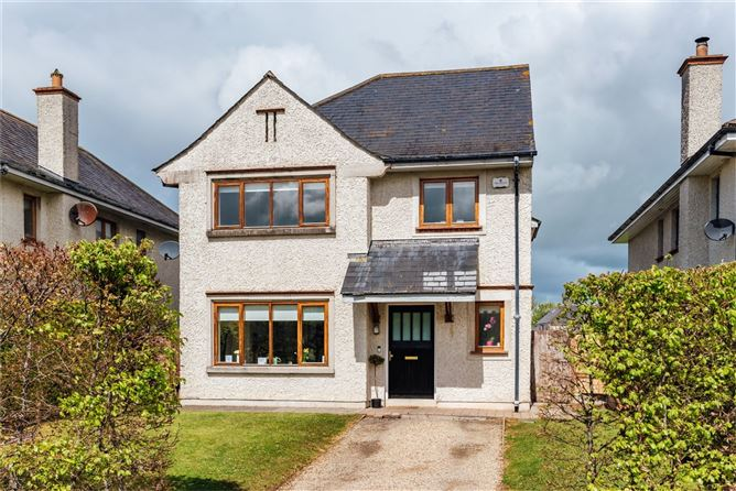 Main image for 2 Maple Avenue, Oldtown Demesne, Naas, Co Kildare