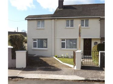 25 McGrath Park, Church Road,, Blackrock, Cork