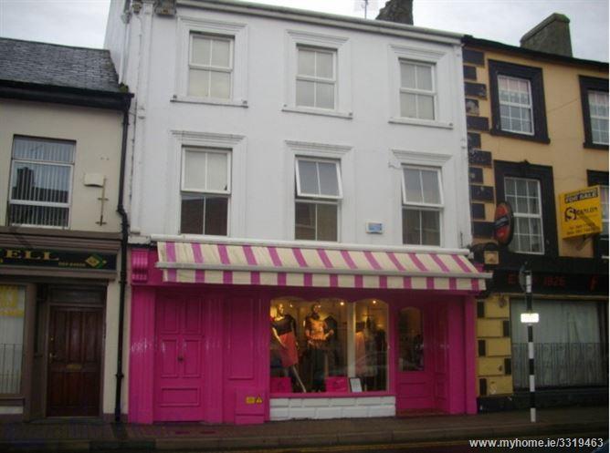 Main Street, Rathkeale, Limerick