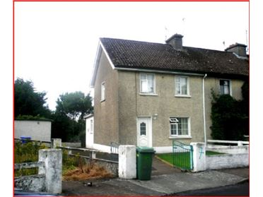 Photo of No. 7 St Patricks Avenue, Castlebar, Co. Mayo