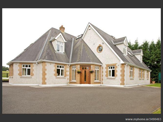 Rose Hill, Calliaghstown, Rathcoole, County Dublin