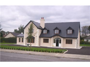 1 Curragh Grove, Kanturk, Cork