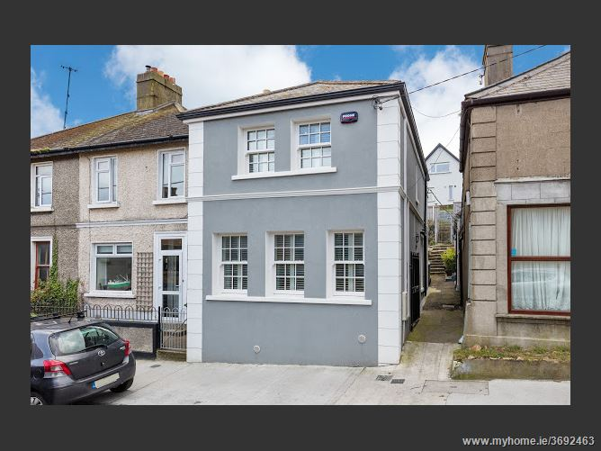 21 Church Street, Howth, County Dublin