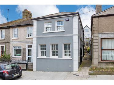 Photo of 21 Church Street, Howth, County Dublin