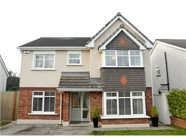 Main image of 12 Beechmount Court, Green Road, Newbridge, Kildare