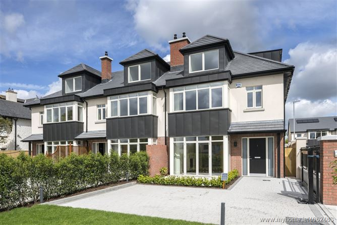 Photo of 1 Lonsdale, Howth Road, Blackbanks, Raheny, Dublin 5