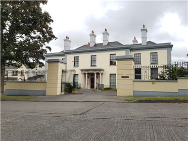Photo of 15 Elm Park House, Rathfarnham, Dublin 16