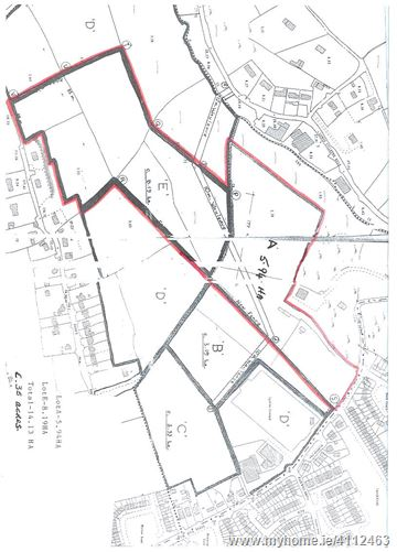Upper Fairhill, Cork City, Cork