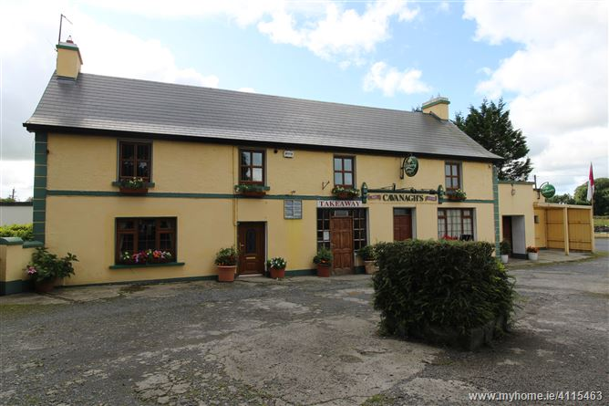 The Copper Beech Pub, Turloughmore, Galway