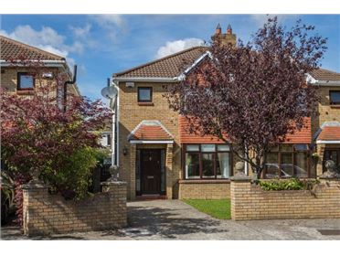 Main image of 7 Glenbourne Crescent, Leopardstown Valley, Leopardstown, Dublin 18