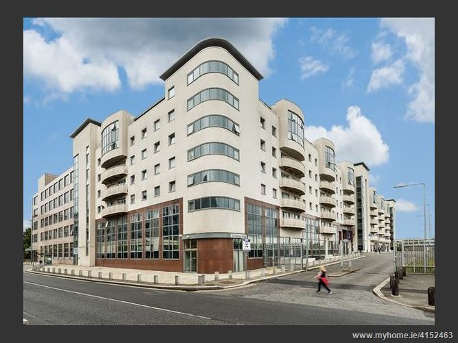 Property image of Apt. 74 Exchange Hall, Tallaght, Dublin 24