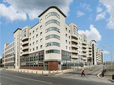 Photo of Apt. 74 Exchange Hall, Tallaght, Dublin 24