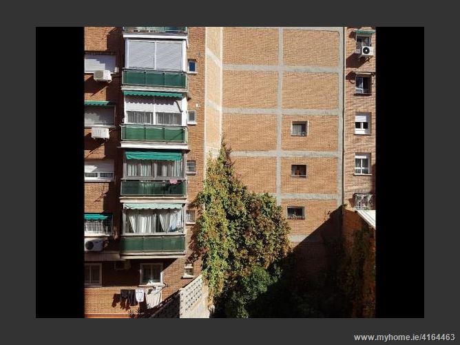 Calle ercilla, 28005, Madrid Capital, Spain