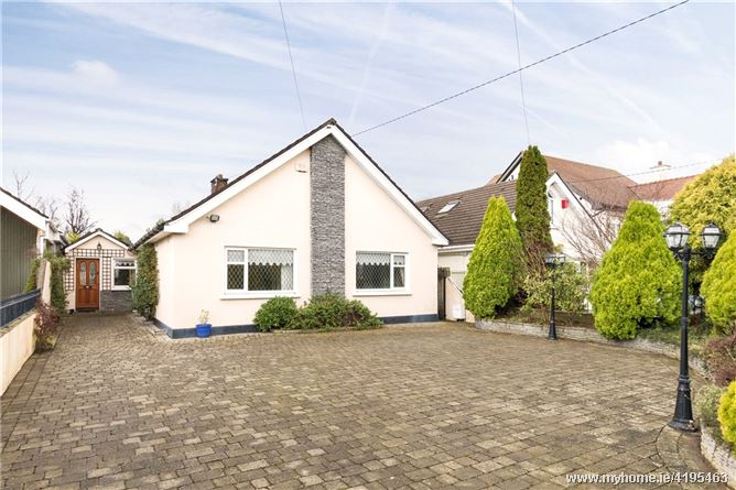 Main image for 15B Riverside Drive, Castle Park, Rathfarnham, Dublin 14, D14 N251
