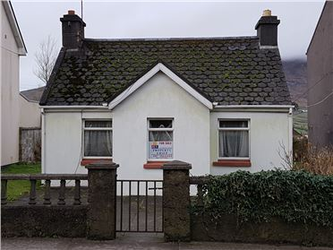 Photo of Ref 754 - Cottage, Carhan Road, Caherciveen, Kerry