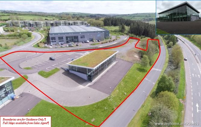 Unit C, Block 15000, Blarney Business Park, Blarney, Cork
