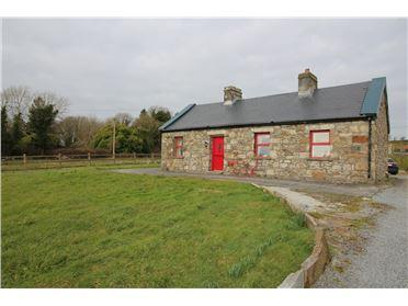 Photo of Bidney's Cottage', Drumbane, Dunmore, Galway
