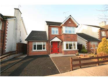 Photo of 18 Drumbear Wood, Monaghan Town, Monaghan