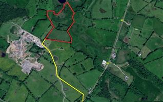 18.83 Acres Newtown , Clonmellon, Westmeath