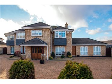 Main image of 17 St.  Johns Drive,  St Johns Grove, Johnstown, Co. Kildare, W91 NA00