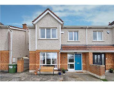 Photo of 14 Manorfields Crescent, Clonee, Dublin 15, D15 K0Y7.