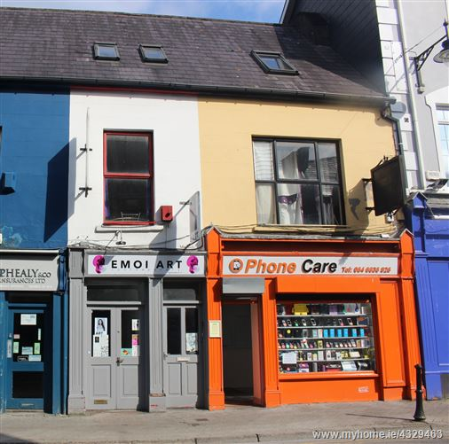 Main image for 10 New Street, Killarney, Kerry