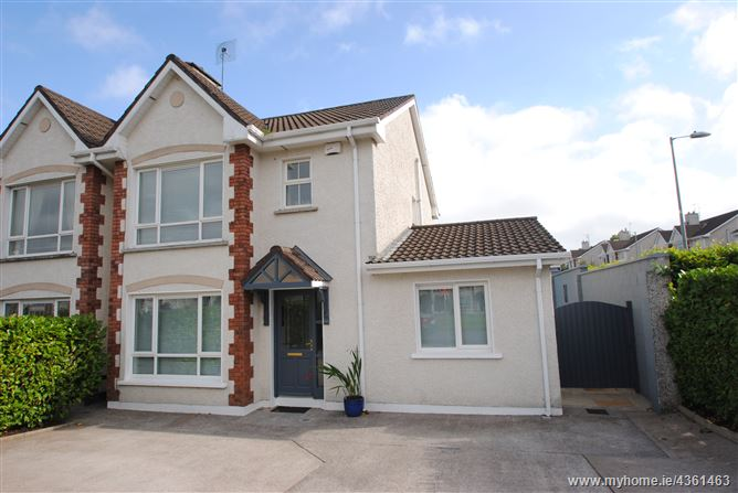 Main image for 21 Foxwood Drive, Ballea Woods, Ballea Road, Carrigaline, Cork