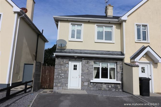 Main image for 34 Garraí Glas, Tuam Road, Athenry, Galway
