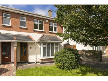 Main image of 2 Moy Glas Road, County Dublin K78, Lucan, Co. Dublin