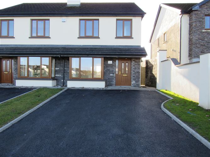 Main image for 128 The Maples Hazelhill, Ballyhaunis, Mayo