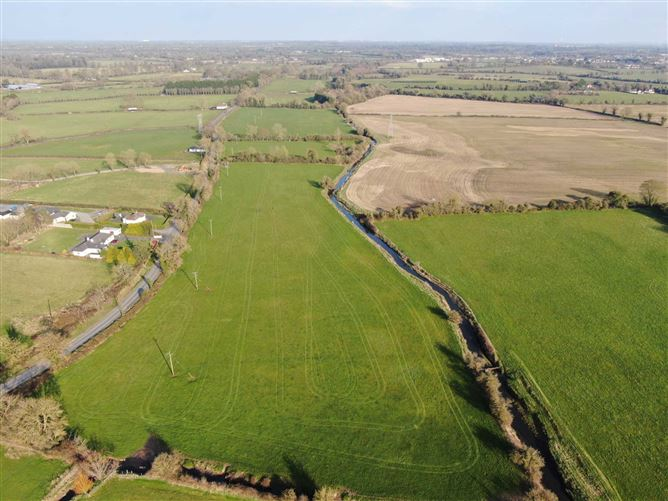 Main image for Approx. 9.4 acres, Moyglare, Maynooth - Lot 1