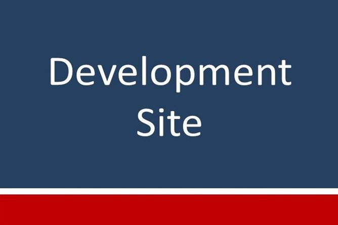 Main image for c. 1.4 Acre Development Site at Crosstown, Wexford, Co. Wexford