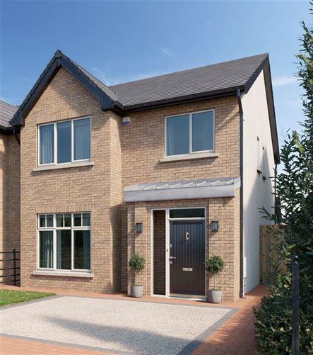 Main image for 78 Hammerstone, Straffan, Kildare, W23 E2NT