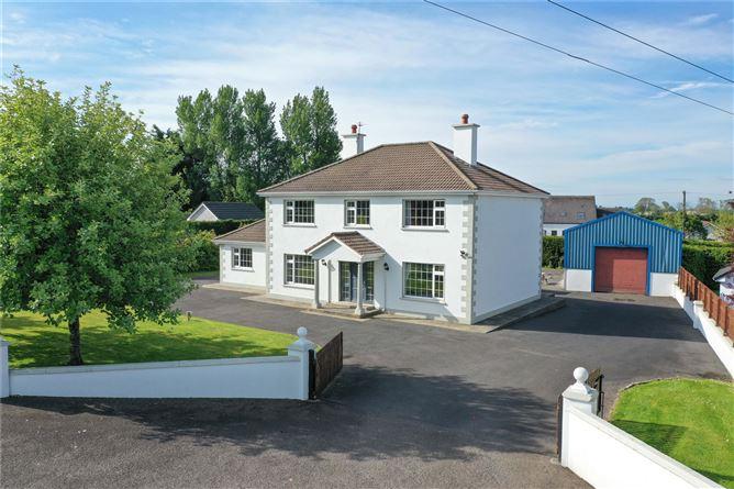 Main image for Killinan House,Killinan,Thurles,Co. Tipperary,E41 NW44