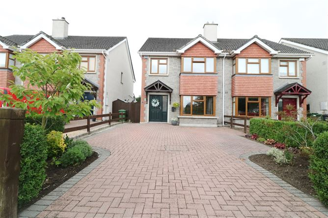 Main image for 11 Old Connell Weir, Newbridge, Kildare