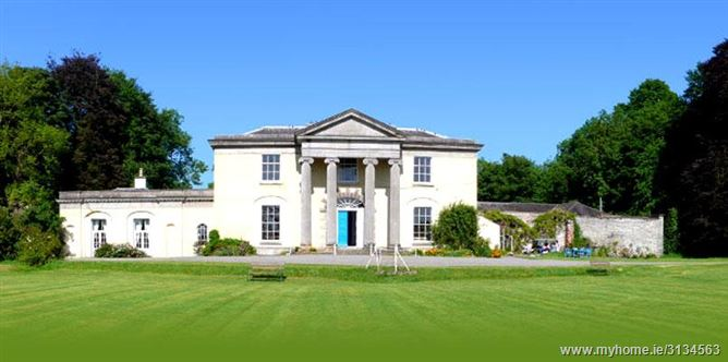 Main image for Annesbrook Country Home,Duleek, Meath, Ireland