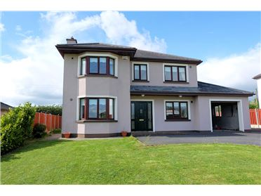 13 Riverview, Tarmonbarry, Roscommon