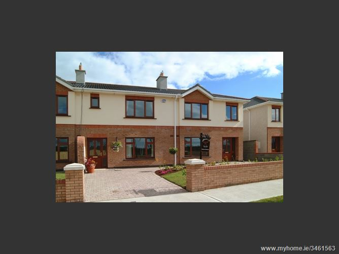 Photo of Moyglare Hall, Maynooth, Co. Kildare - 3 Bed End Terrace Townhouse