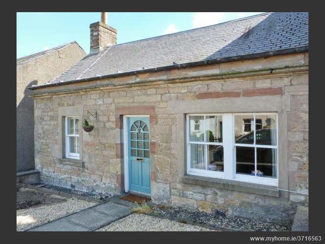 Main image for Braeside Cottage,Denholm, Scottish Borders, Scotland