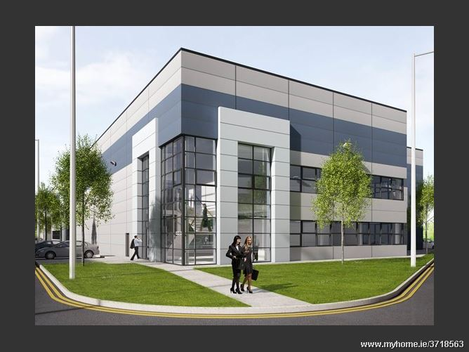 Photo of Unit E10 North City Business Park, Finglas, Dublin 11
