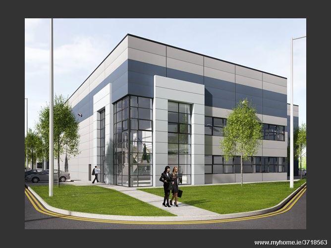Unit E10 North City Business Park, Finglas, Dublin 11