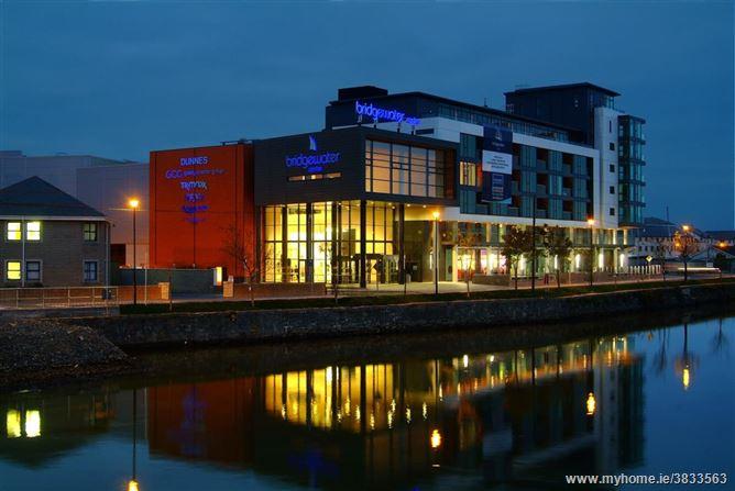 Bridgewater Shopping Centre, Arklow, Wicklow