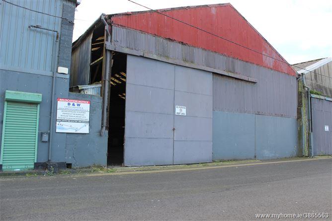 Unit 4 Southbank, South Quay, Wicklow, Wicklow