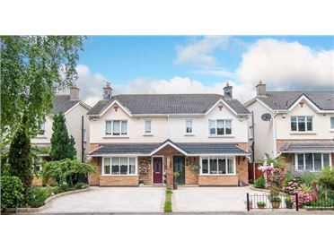 Photo of 14 Silverwood, Finnstown Abbey, Lucan, Dublin